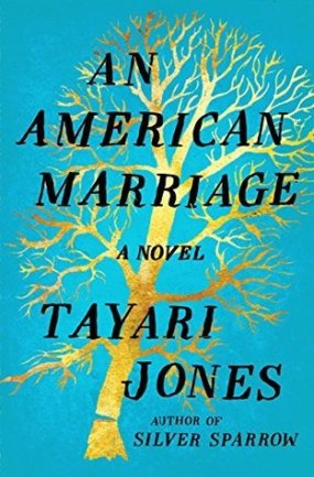 Cover An American Marriage