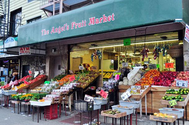 produce market 2